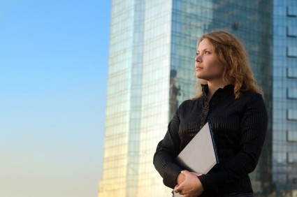 Entrepreneurial lawyer