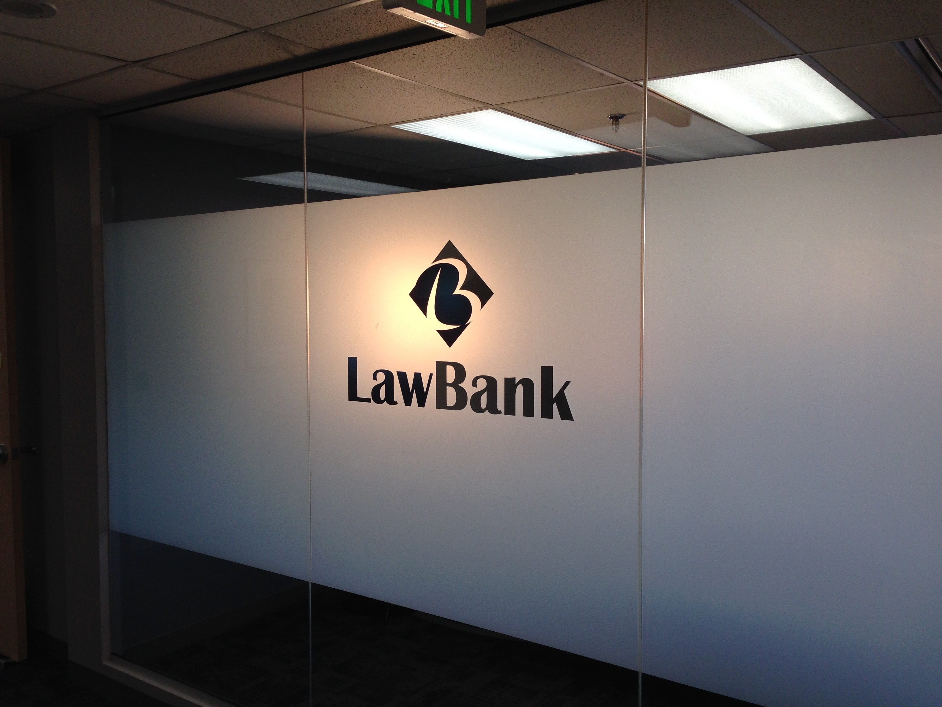 LawBank Amenities – A Modern Law Office without the Typical Law Office Overhead