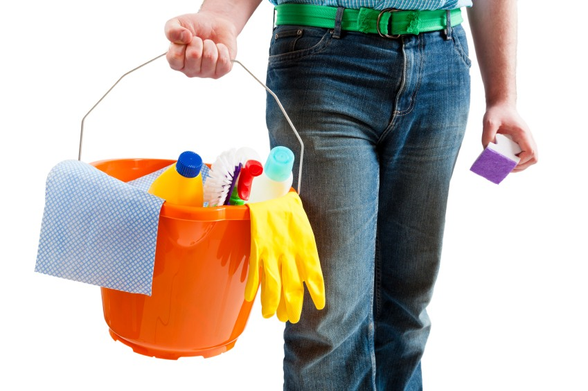 Spring cleaning your solo law practice