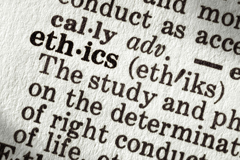 Ethics in Legal Marketing