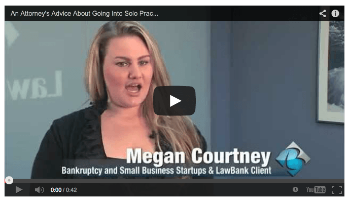 Megan Courtney interview