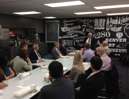 Consul General to Mexico Visits LawBank