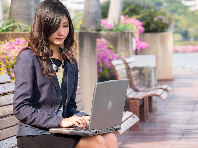 Blogging for Lawyers