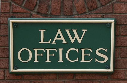 Creating a professional law office