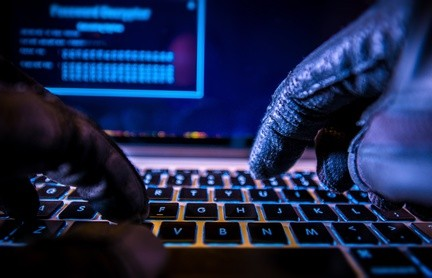 Cyber criminals target law firms