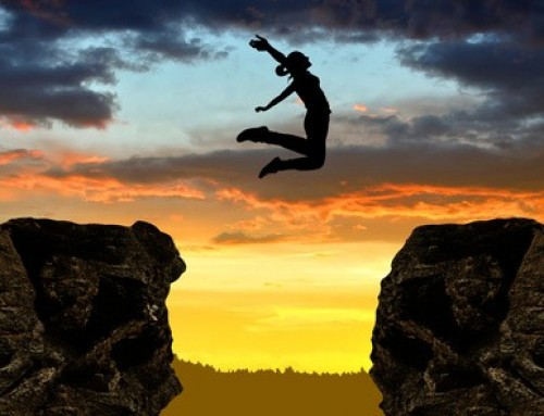 Knowing when to leap: career moves for lawyers