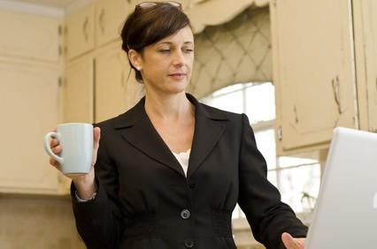 Women in law: Family time