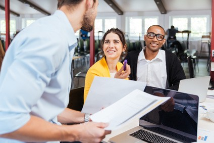 Attracting small law firm clients