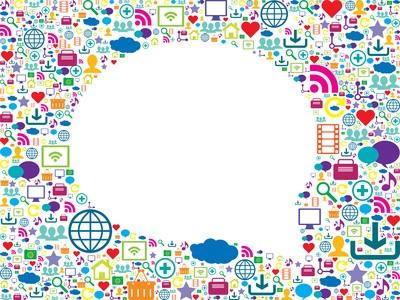 Small law firm social media