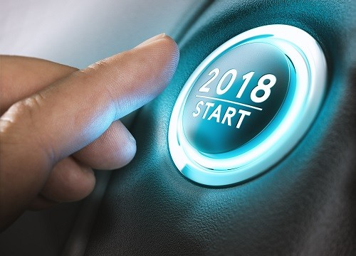 Entrepreneurial Lawyer New Year's Resolutions