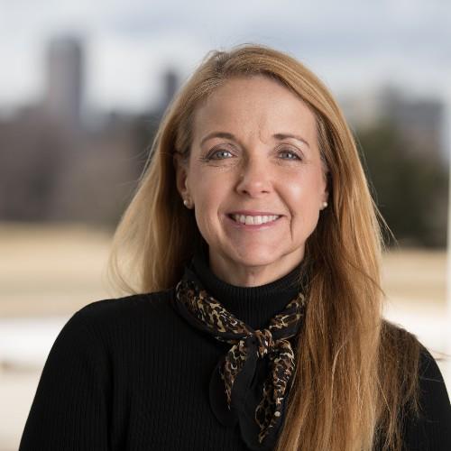 Patricia Mellen, LawBank
