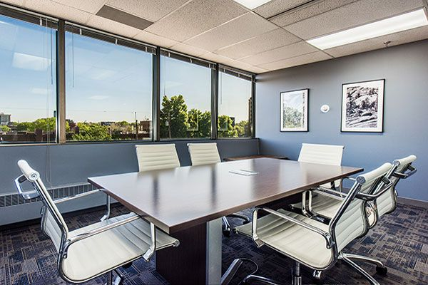 LawBank CoBo Conference Room