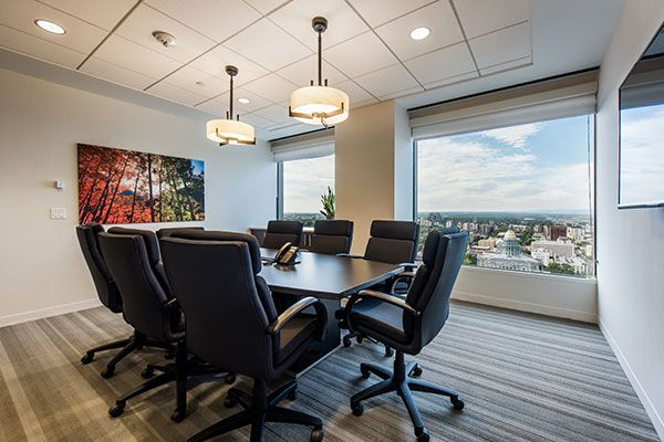 LawBank Vista Conference Room