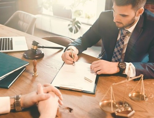 Building an Outside General Counsel Law Practice